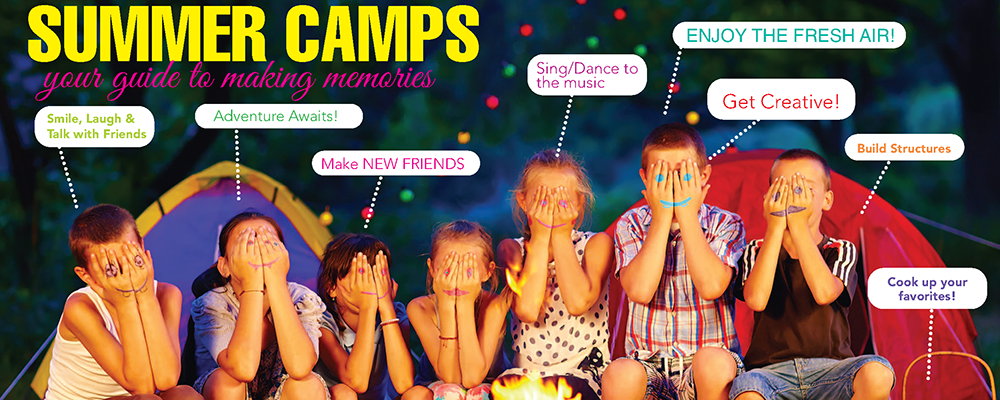 Summer Camp Cover